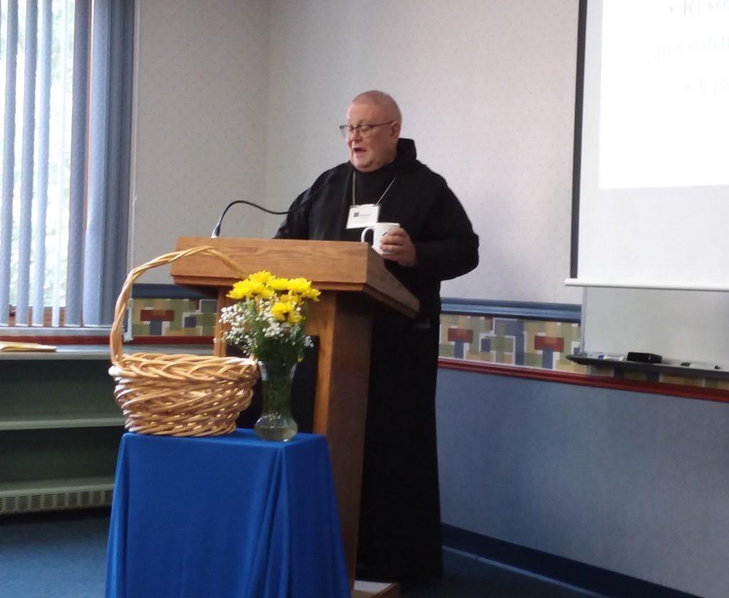 Fr. Patrick