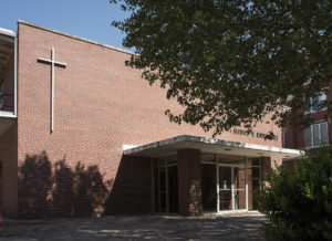 St. Gregory's Conference Center