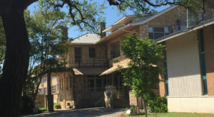 Omega Retreat Center Boerne Texas