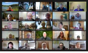 Association of Benedictine Retreat Centers